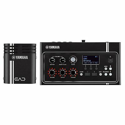 YAMAHA EAD10 Electric Acoustic Drum Module  FREE EMS SHIPPING • 442.48£