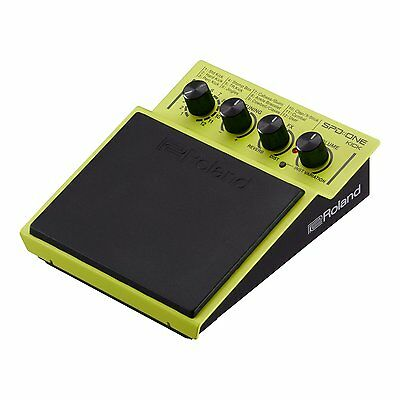 ROLAND SPD-1K SPD ONE KICK Percussion Synthesizer Pad  FREE EMS SHIPPING • 240.03£