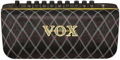 NEW Vox Guitar Amp Modeling Audio Speakers 50w Air Gt Japan Import Fast Shipping • 267.73£