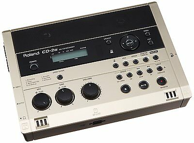 Roland CD-2u SD CD Recorder FREEE EMS SHIPPING • 572.34£