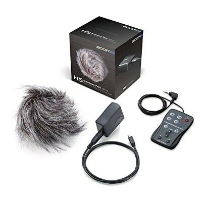Zoom APH-5 Accessory Pack For H5 Portable Recorder New F/S • 37.38£