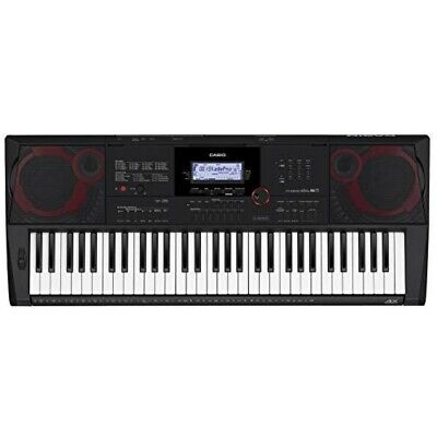 CASIO 61 Electronic Keyboard CT-X3000  From Japan F/S With Tracking • 483.28£