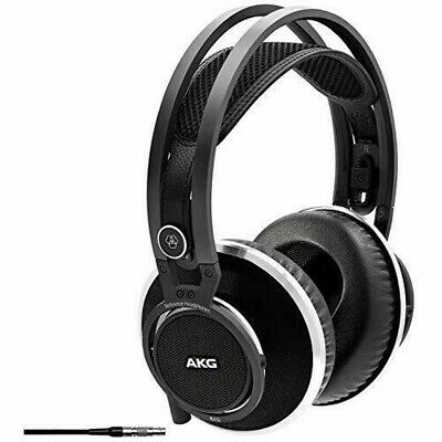 AKG Superior Reference Open Air Type Headphones K812 NEW 7144976 3458X00010 • 1,254.65£