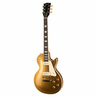 Gibson Les Paul Standard '50s P90 Gold Top • 2,823.10£