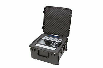 SKB ISeries Injection Molded Case For QSC TouchMix-30 Pro (3i2222-12QSC) • 1,297.65£