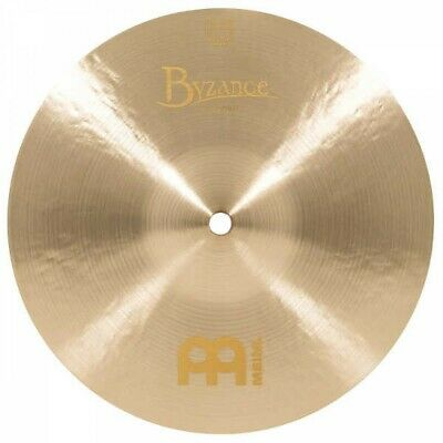 MEINL Japan Genuine B10JS 10  Splash Cymbal Byzance Jazz Series Japan Tracking • 136.44£
