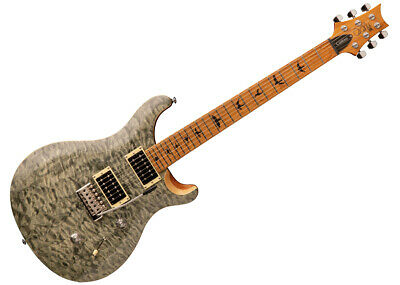 Paul Reed Smith SE Custom 24 Roasted Maple Limited Electric Guitar Trampas Green • 644.70£