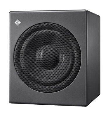 New Neumann KH 750 DSP Compact DSP-controlled 10  Subwoofer - Track/Mix/Master • 1,262.63£
