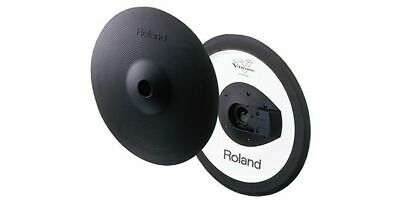ROLAND Japan Drums V-Cymbal Ride CY-15R 15inch • 316.17£