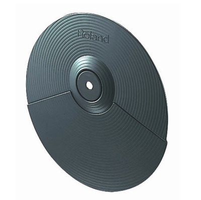 Roland Japan Drums 10-inch Dual Trigger Cymbal Pad Electric V-drums CY-5 • 115.34£