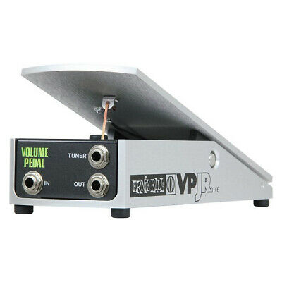 Ernie Ball VP Jr 6180 Mono Volume Pedal Passive • 73.14£