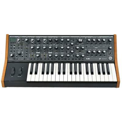 Moog SUBsequent 37 Synthesizer • 1,198.20£