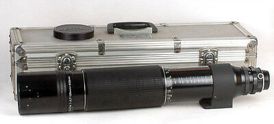 Sale Pentax SMC 135-600mm F/6.7 Zoom Modified To Nikon Ai Mount 135-600/6.7 • 1,434.18£
