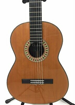 Cordoba Rodriguez Master Series Lefty Classical Guitar With Humicase • 3,175.32£