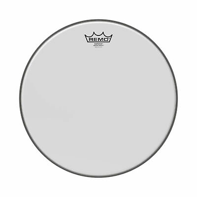 Remo 16  Emperor Smooth White Drumhead • 14.30£