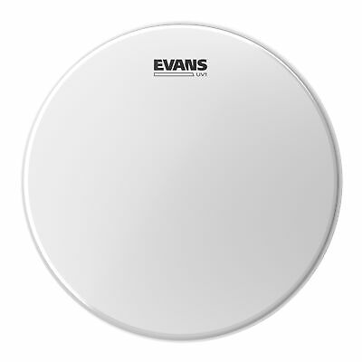 Evans 20  UV1 Coated Bass Drumhead • 29.33£