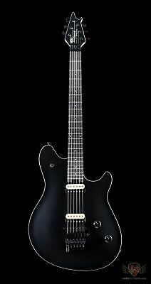 EVH Wolfgang Special Stealth - (Black) • 767.39£
