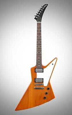 Gibson Explorer Electric Guitar With Case Antique Natural • 1,198.25£
