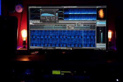 New Steinberg Wavelab PRO 10 Audio Editing And Mastering Suite Mac/PC EDelivery • 361.19£