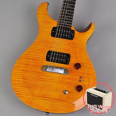 New Paul Reed Smith(Prs) Paul Reed Smithprs Se S Guitar Amber *Pga711 • 1,232.59£