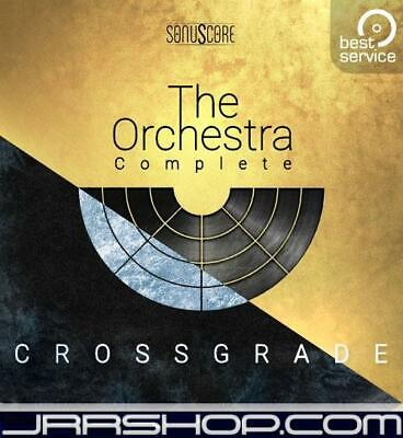Best Service The Orchestra Complete Crossgrade From Strings Of Winter EDelivery • 227.72£