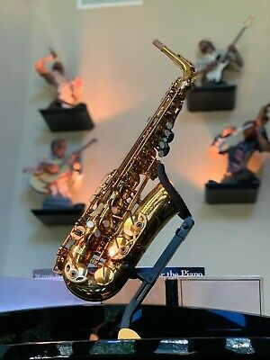 Professional Selmer Paris Reference 54 Alto Saxophone- PLAYER'S HORN • 3,721.89£