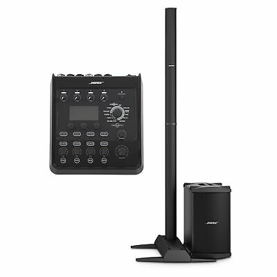 Bose L1 Model II B2 Bass Package PA System And T4S ToneMatch Mixer Bundle • 2,509.80£