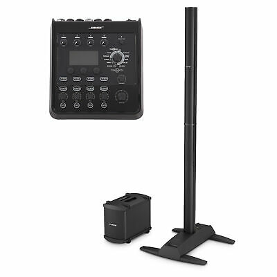 Bose L1 Model II B1 Bass Package PA System And T4S ToneMatch Mixer Bundle • 2,357.60£