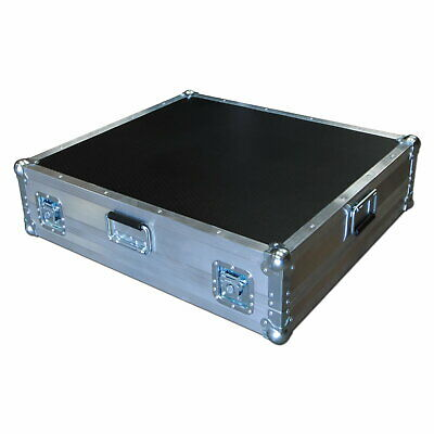 Mixer Briefcase Flight Case For Behringer PMP 4000 • 149.99£