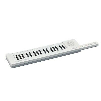 YAMAHA Shoulder Keyboard  37 Keys Sonogenic White Blue 2 Colors Fast Shipping • 215.63£