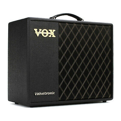Vox VT40X 40W 1x10 Guitar Modeling Combo Amp GENTLY USED • 165.88£