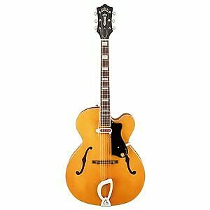 Guild Electric Guitar (blond) GUILD Newark St. Collection A-150B SAVOY BLD Japan • 2,260.60£