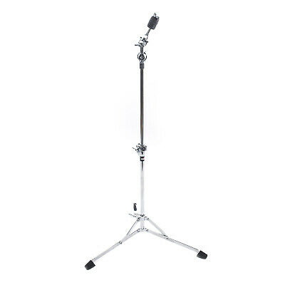 Gibraltar 8709 Flat Base Boom/Straight Cymbal Stand • 55.01£