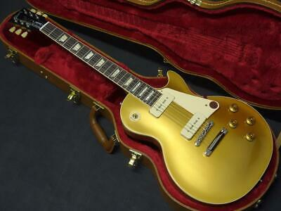 New Gibson Les Paul Standard 50S P 90 Gold Top *Vro804 • 2,247.94£