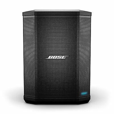 Bose S1 Pro Multi-Position PA System W/ Included Battery Pack • 449.53£