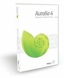 Sibelius Auralia 4, Student Edition (PC/Mac) By Avid | Software | Condition Good • 193.03£