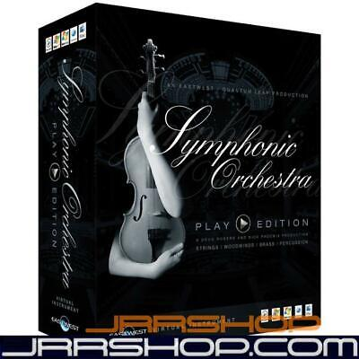 Eastwest QL Symphonic Orchestra Gold EDelivery JRR Shop • 304.93£