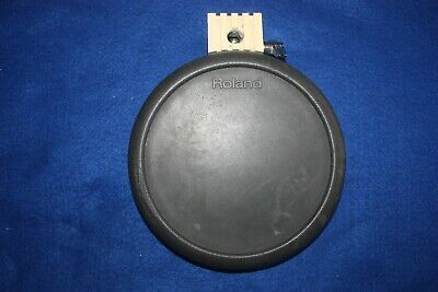 Roland Electronic Drum Kit - Cymbal And Tom Pads / Triggers - Various • 20£
