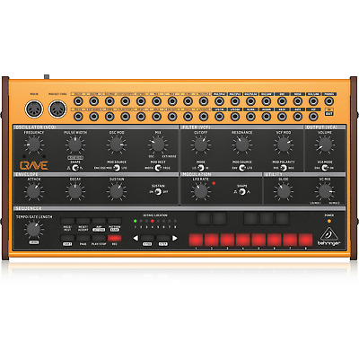 Behringer Crave (£133 With Code) • 140£