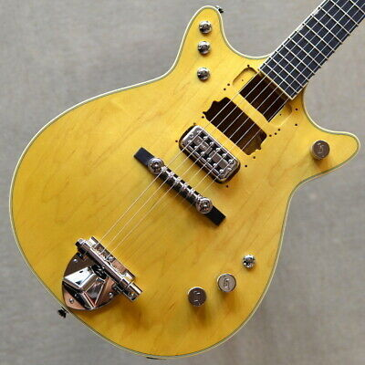 New Gretsch G6131-My Malcolm Young Signature Jet # Jt18093890 *Sma282 • 2,783.70£