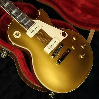 New Gibson Les Paul Standard 50S P 90 Gold Top *Lhz337 • 2,331.85£