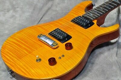 New Paul Reed Smith Prs Se Paul'S Guitar Amber *Vqt858 • 1,310.21£