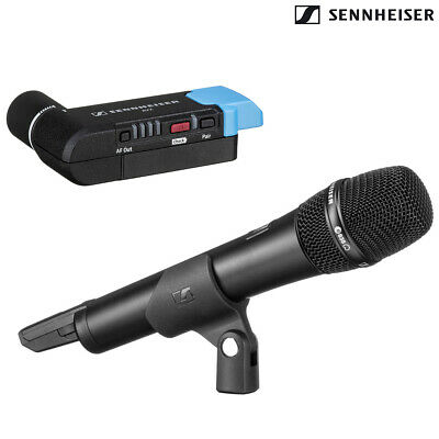 Sennheiser AVX-835 SET Digital Camera-Mount Wireless Cardioid Microphone System • 638.69£
