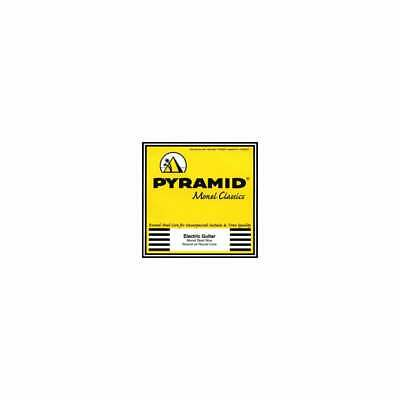 Pyramid Monel Classics Monel Steel Wound Electric Guitar Strings 09-42