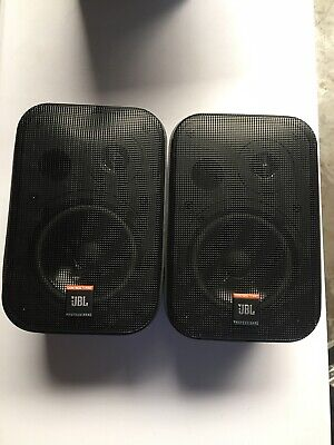 JBL Control 1 Pro Passive Loudspeaker Pair - Great Condition Open Box • 152.74£
