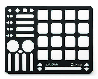Keith McMillen Instruments QuNeo 3D Multi-touch Pad Controller  K707 • 224.97£