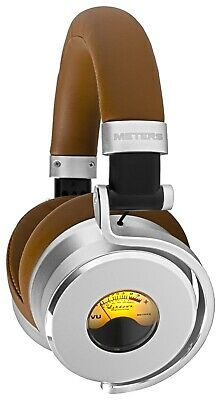 Brand New In Box/ Meters OV-1 Noise Cancelling Headphones In Tan • 204.27£