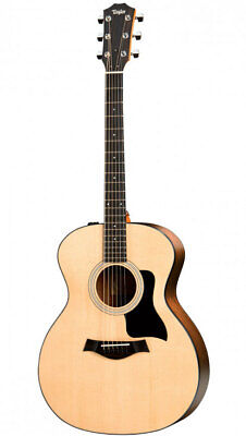 New Taylor 114E-Walnut Es2 Natural Teira Acoustic Guitar Eco 114-E *Iyo392 • 1,239.63£