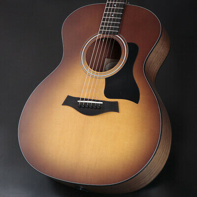 New Taylor 114E Sb Walnut Satin Sunburst Eco *Pbx636 • 1,239.63£