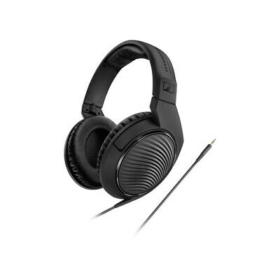 SENNHEISER HD 200 Pro Monitoring Headphones With Carrying Pouch 507182 • 43.82£